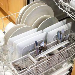 5 Household Items You Didn't Know You Could Clean In Your Dishwasher