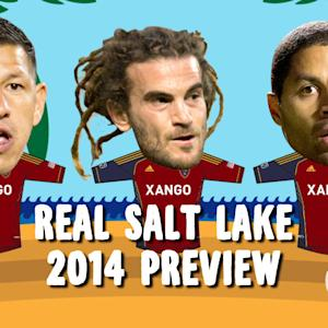 Real Salt Lake Capsule: 1 kick away from 2013 MLS Cup, what does 2014 hold?