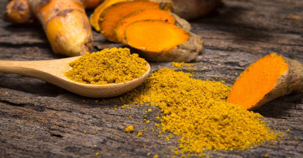 Doctors Say This Spice Is a 'Joint Health Miracle'