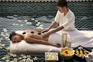 The Rise Of The Asian Spa
