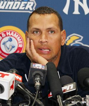 Court: MLB can depose A-Rod's cousin in drug suit