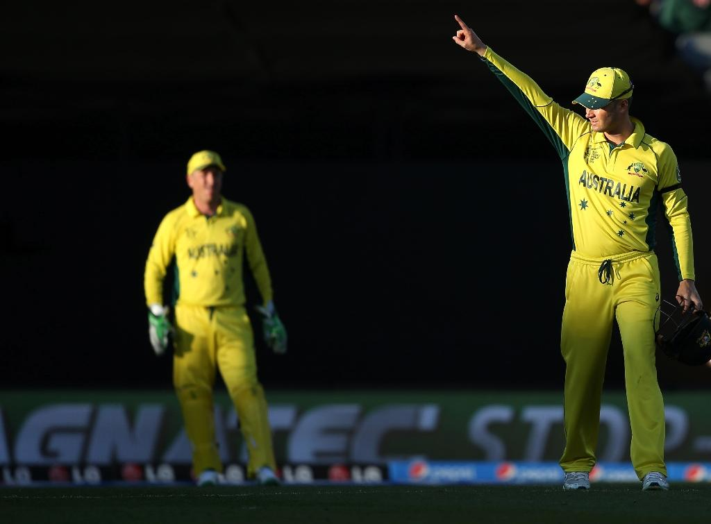 Afghans face acid test in Cricket World Cup match against Australia