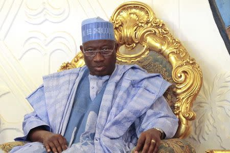 Why Nigeria's restive oil region will only accept Jonathan