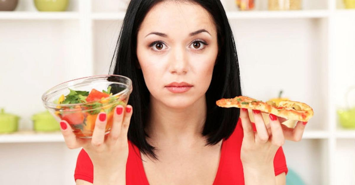 8 Foods To Avoid If You're Trying To Lose Weight
