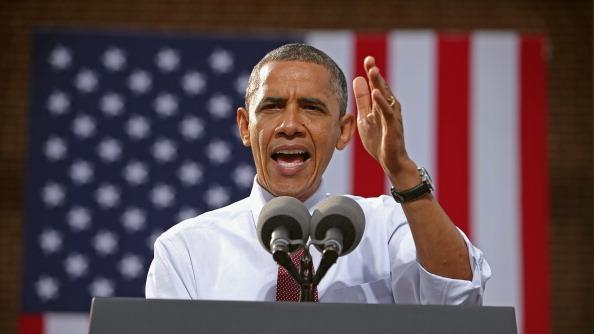 Hurricane Sandy: Obama Cancels Campaign Events, White House Press Charter Stranded