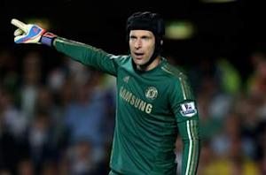 Cech: Benitez has left a mark on the history of Chelsea