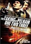Poster of The Taking of Pelham 1, 2, 3