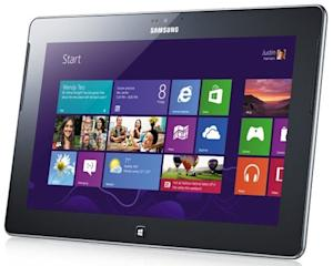 Samsung announces ATIV Tab Windows RT tablet