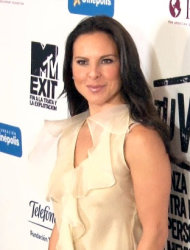 VIDEO: Kate del Castillo ya firmó el divorcio con Aarón Díaz
