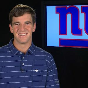 Eli Manning: Expect growing pains with new offense