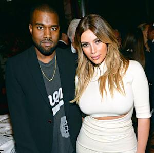 Kim Kardashian, Kanye West Planning Wedding at Palace of Versailles