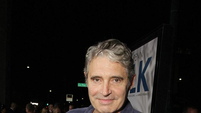 Milk Los Angeles premiere 2008 Michael Nouri