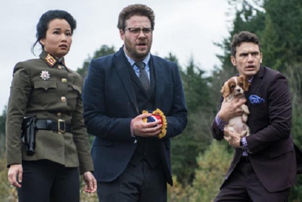 'The Interview' Takes in Record $15 Million From Online Opening