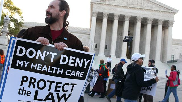 Why Health Care Won't Be a Campaign Issue in 2012