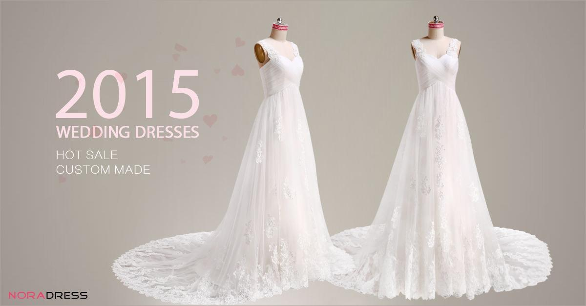 Wedding Dresses 2015 Trends - Up To 85% Off