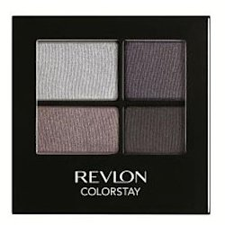 Revlon Color Stay Eye Shadow Quad in Siren