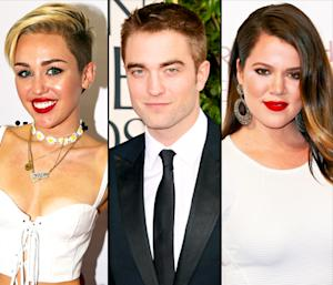 "Miley Cyrus Says Cocaine Is ""Gross,"" Robert Pattinson Dating Dylan Penn: Top 5 Stories"