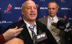 NHL-NHLPA not far apart, despite rhetoric
