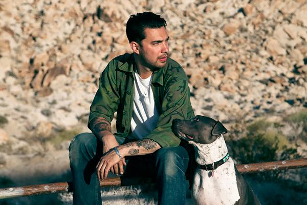 Hanni El Khatib Dials It Up on 'Family' – Song Premiere