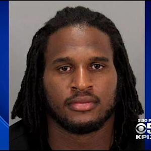 49er Player Arrested On Felony Domestic Violence Charge