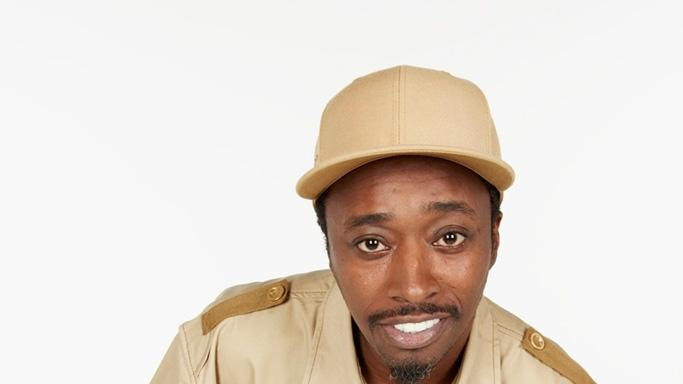 [ytvperson id=33137]Eddie Griffin[/tvperson] in the VH1 reality series Eddie Griffin: Going for Broke