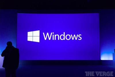 Windows 10: a closer look at the future of Microsoft's vision for PCs