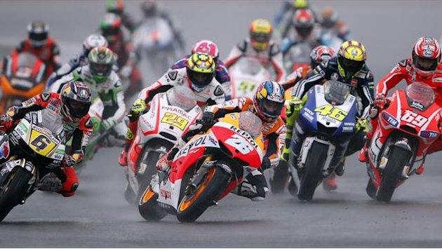 Gran Premio di Francia - Le pagelle: Pedrosa super, Rossi non  pi lui