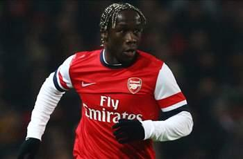Sagna coy over Arsenal future amid Ligue 1 interest