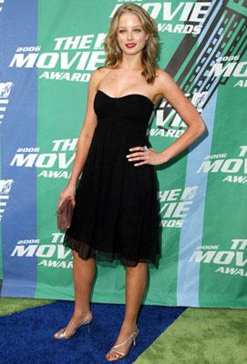 Rachel Nichols 2006 MTV Movie Awards - Arrivals Culver City, CA - 6/3/2006