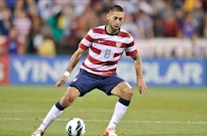 Clint Dempsey named U.S. captain for World Cup qualifiers