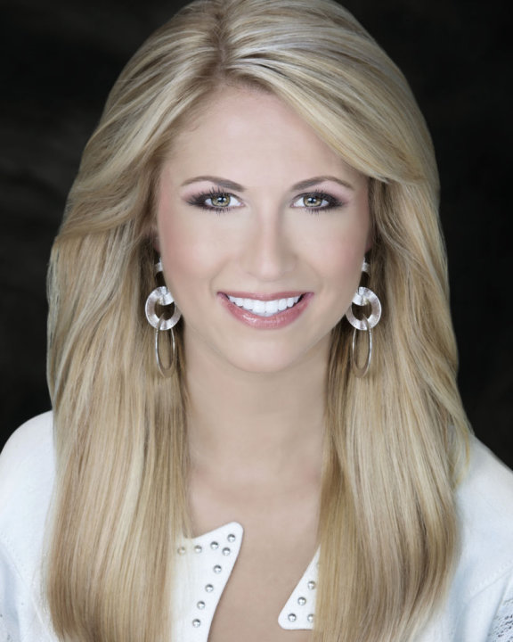 Miss Florida - Laura McKe …