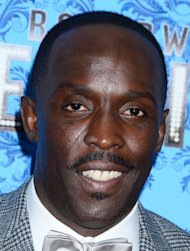 Michael K. Williams: &#39;I was high on drugs on The Wire set&#39;