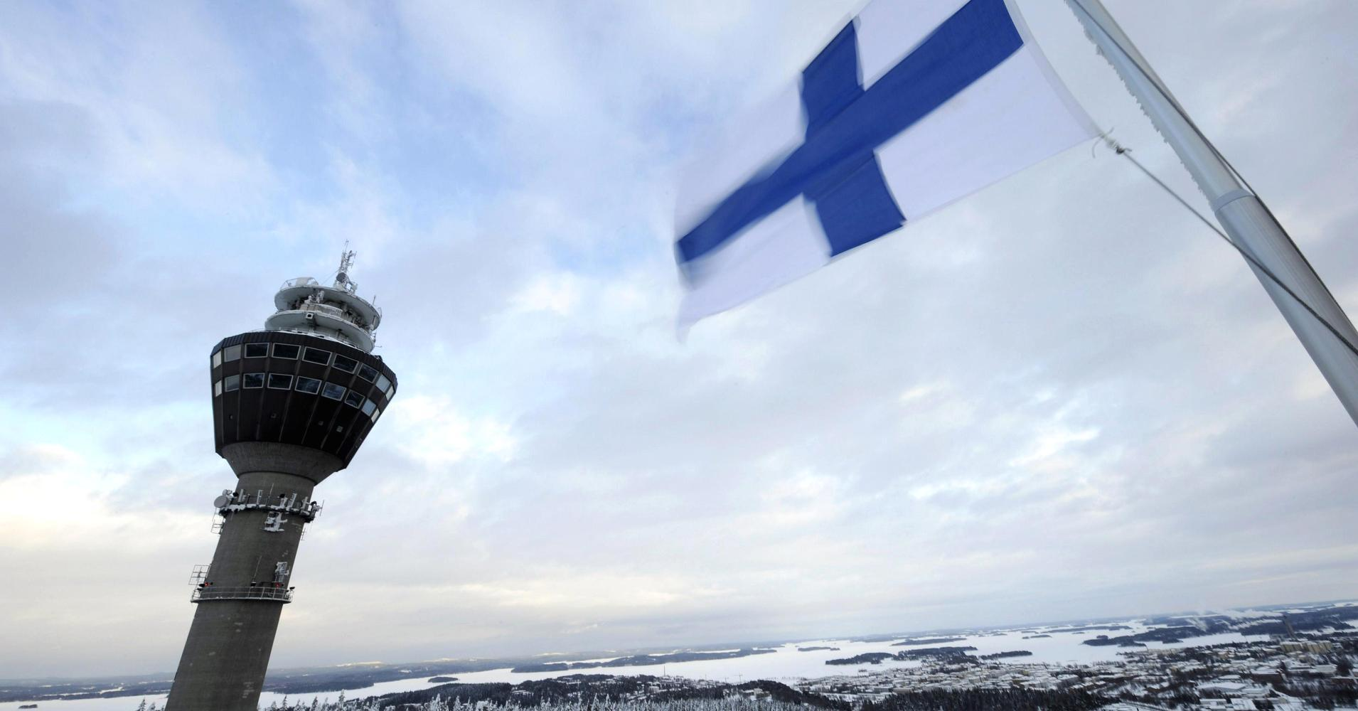 Is Finland really getting ready for war with Russia?
