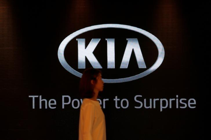 Kia Motors expected to pick site for first India plant next month - sources