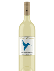Clos LaChance Estate Sauvignon Blanc Central Coast
