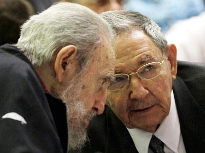 Cuba's Raul Castro Announces Retirement in 2018
