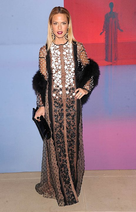 Rachel Zoe Valentino Museum Launch