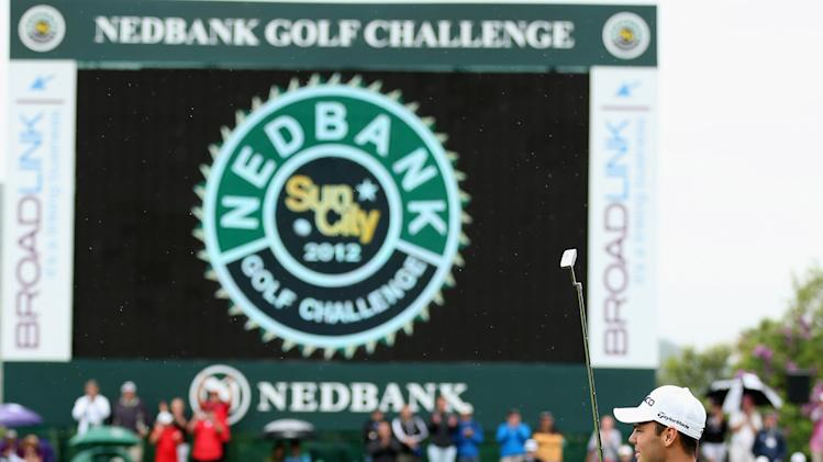 Nedbank Golf Challenge - Day Four
