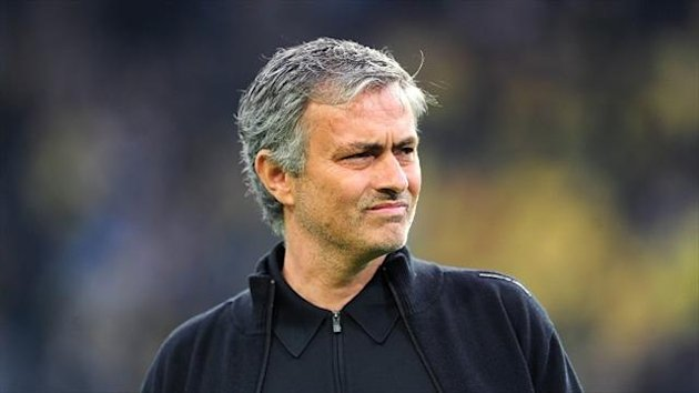 Jose Mourinho is on way back to Chelsea (PA Sport)