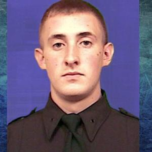 NYPD officer dies in the line of duty