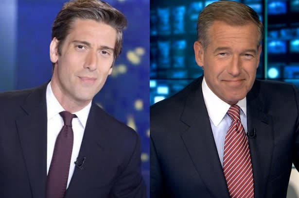Brian Williams-less 'Nightly News' Retakes Demo Lead and Wins Total Viewers