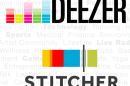Deezer buys Stitcher, a stab at marrying talk and tunes online