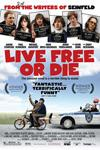Poster of Live Free or Die