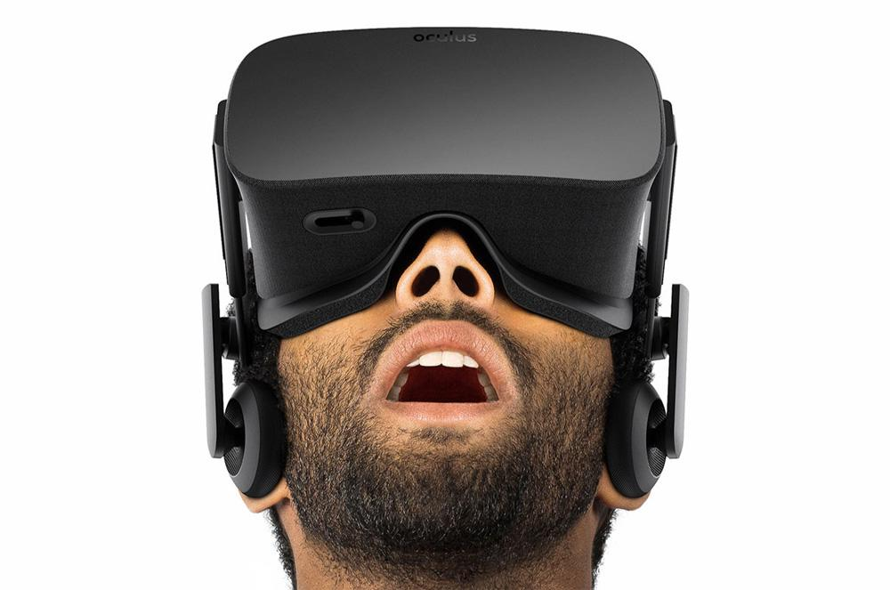 Oculus Rift will be just as expensive as Google Glass – but there's a twist