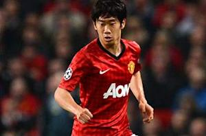 Kagawa set to make Manchester United bench for West Brom clash