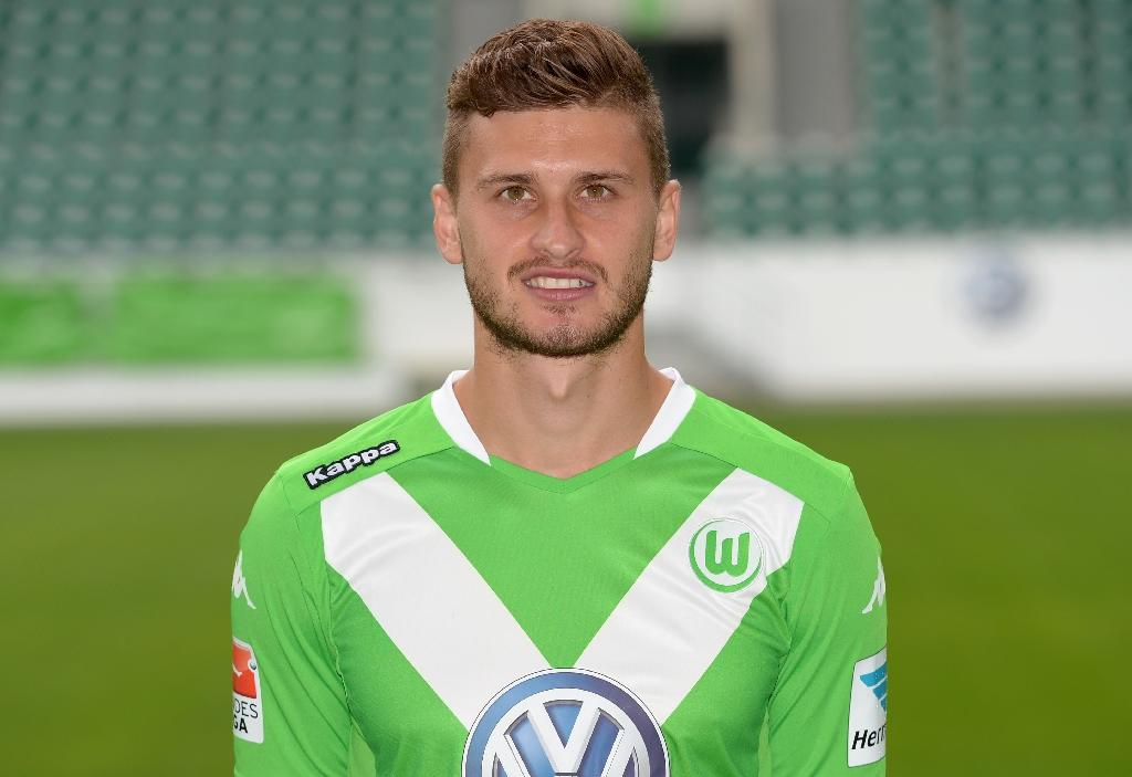 Poland's Klich poses as Barca's 'new signing'