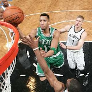 Celtics vs. Nets