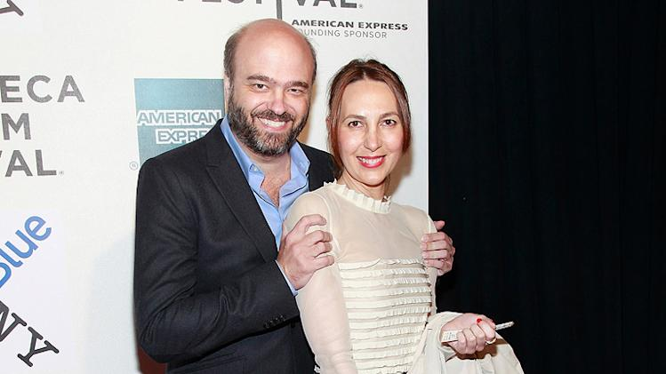 2011 Tribeca Film Festival Scott Adsit