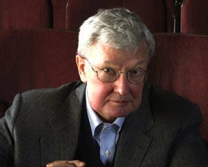 Legendary Critic Roger Ebert Dies at 70 of Cancer