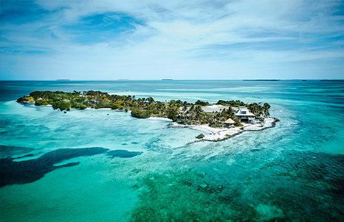 5 Fantasy Islands for Sale in Florida to Dream About